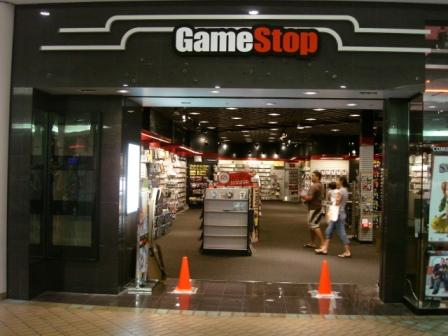 Hilo Game Stop