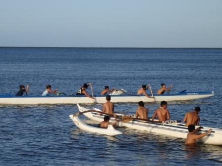 Hilo Bay Paddlers