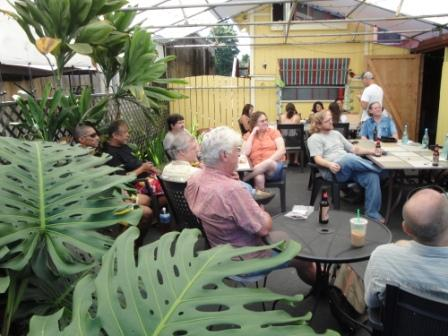 Oct Hilo tweetup
