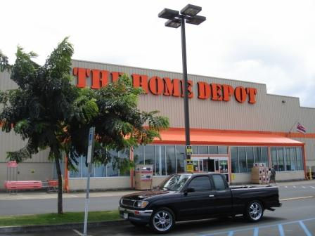 Shopping In Hilo