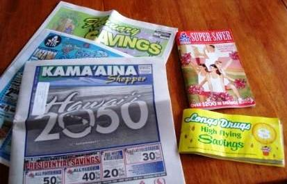 Hilo Coupon sales books